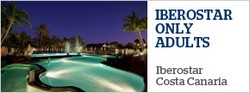 LUXURY MALLORCA HOLIDAYS - Only Adults - Iberostar Costa Canaria