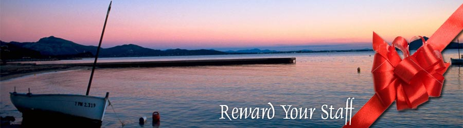 Reward your Staff with a Staff Recognition Break in Mallorca