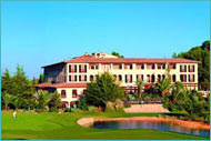 Luxury Mallorca Hotels - Arabella Sheraton Golf Hotel Son Vida