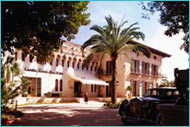Luxury Mallorca Hotels - Castillo Hotel Son Vida