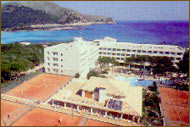 Luxury Mallorca Hotels - Hotel and Spa S'Entrador Playa