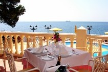 Luxury Mallorca Hotels - Europe Playa Marina