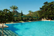 Luxury Mallorca Hotels - Gran Hotel Son Net