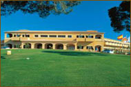 Luxury Mallorca Hotels - Marriot Son Antem Golf Resort and Spa