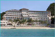 Luxury Mallorca Hotels - Hotel Nixe Palace