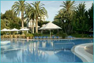 Luxury Mallorca Hotels - Son Caliu Hotel Spa Oasis