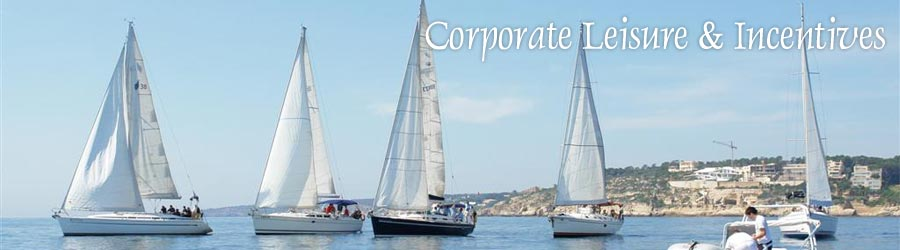 Corporate Leisure and Incentives in Mallorca