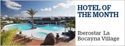 LUXURY MALLORCA HOLIDAYS - Iberostar of the Month - Iberostar La Bocayna Village